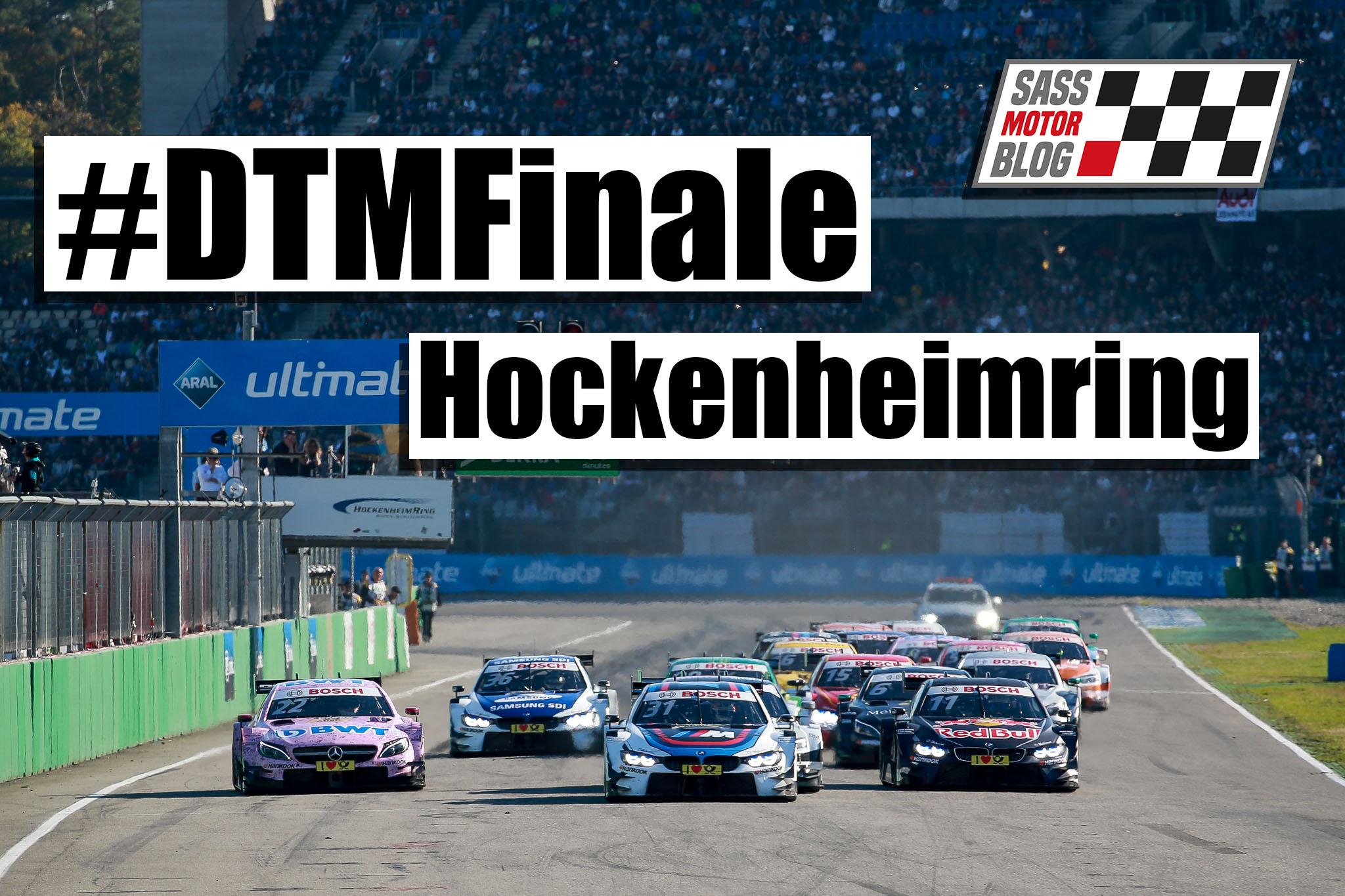 Foto : Hockenheimring GmbH / Torsten Karpf