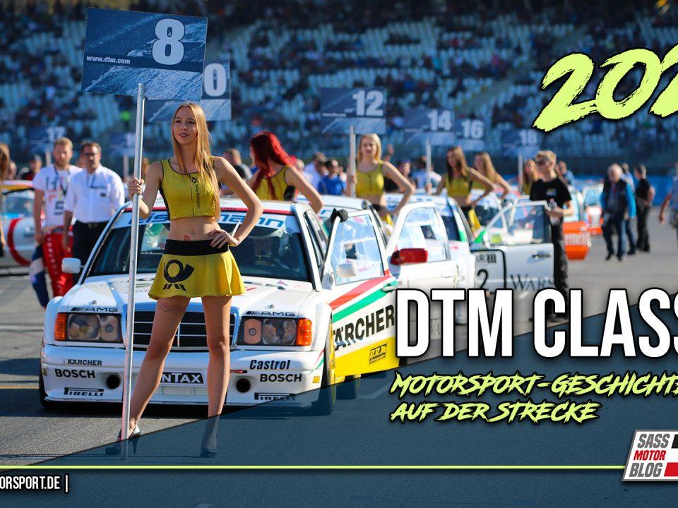 DTM Archive - Sass Motorblog